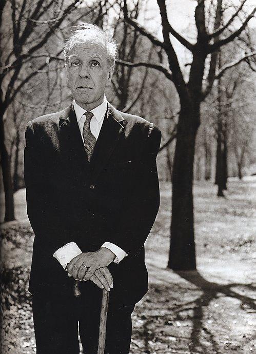 Por qué Borges nunca recibió el Nobel.