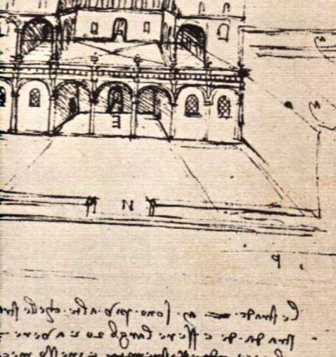 Leonardo da vinci una biograf a escrita por jay williams for Vinci una casa