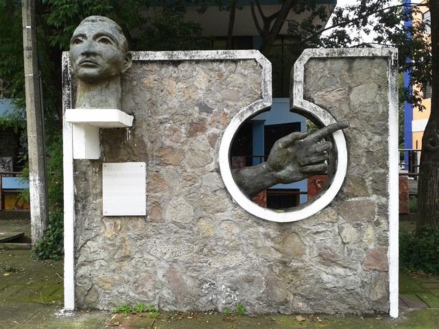 Universidad de El Salvador 2013 3