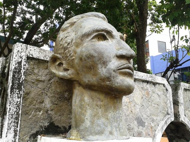 Universidad de El Salvador 2013 5