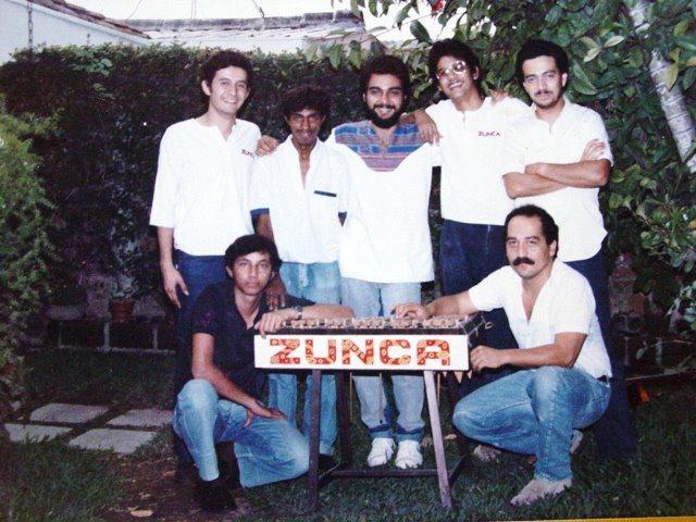 Zunca 1986