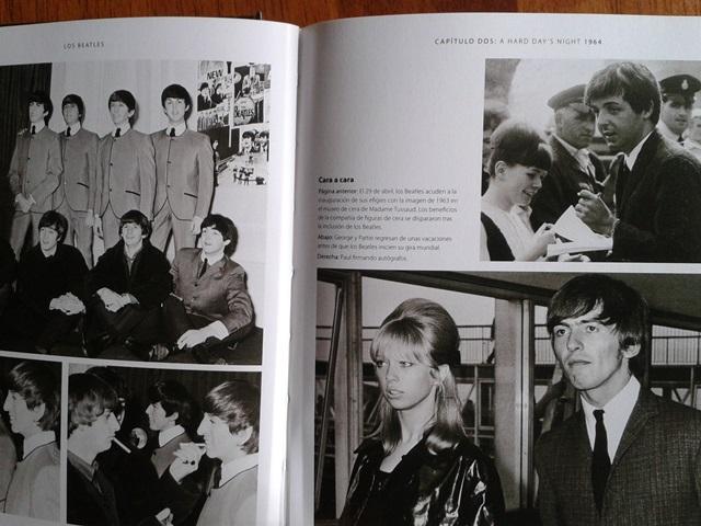 Beatlesongs y La vida de Los Beatles en imágenes 2014-04-30 10.28.05