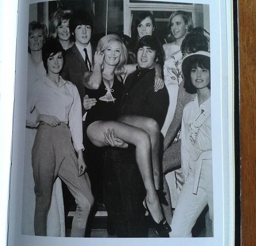 Beatlesongs y La vida de Los Beatles en imágenes 2014-04-30 10.29.23