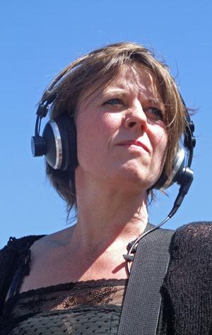 Tina Leisch