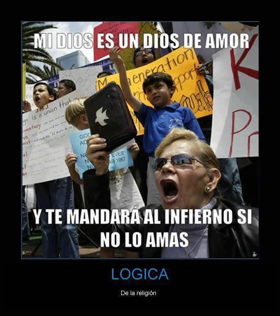 Lógica religiosa