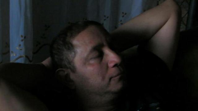 Óscar Perdomo León cierro los ojos