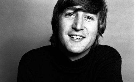 Give teeth a chance: John Lennon.