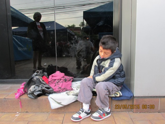 BEATIFICACIÓN MONSEÑOR ROMERO FOTO 12 (11)