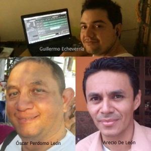 Collage 3 Guillermo Arecio Óscar