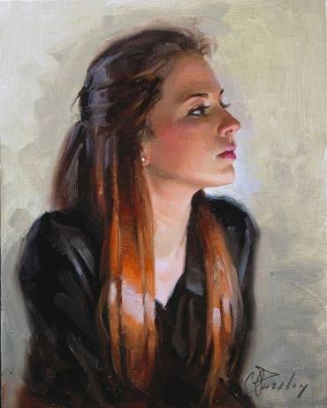 Pintura hecha por Craig Pursley
