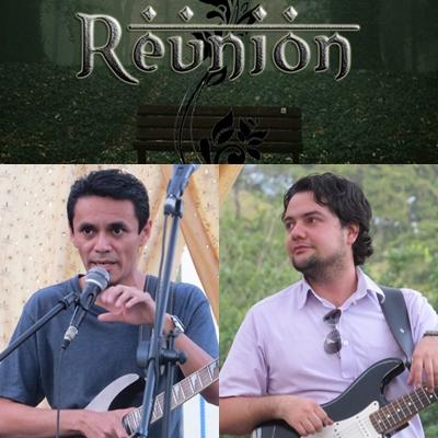 Arecio y Guillermo collage
