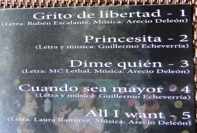 REUNIÓN, un disco de Arecio Deleón y Guillermo Echeverría IMG_8315