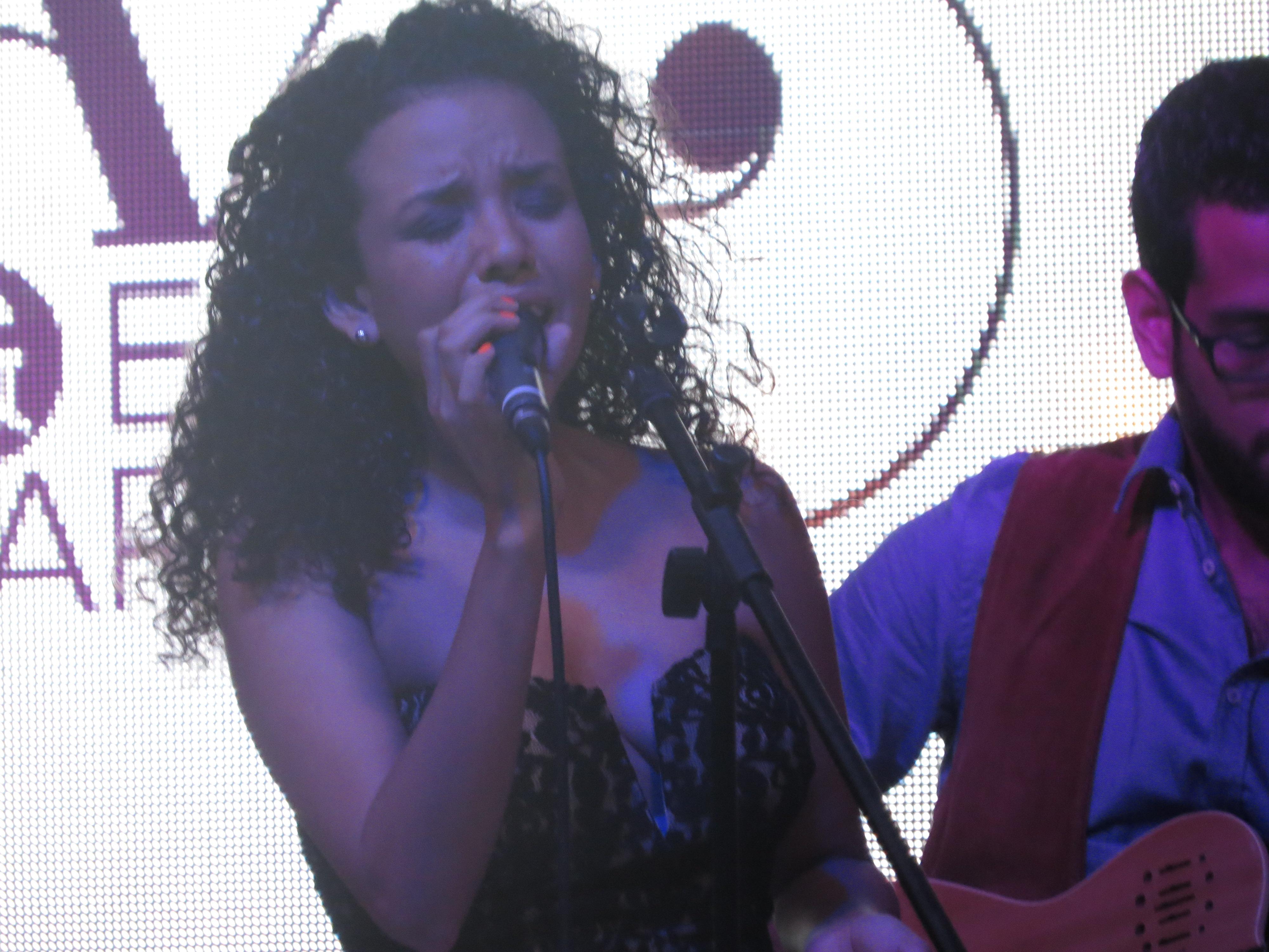 Nadia Maltez