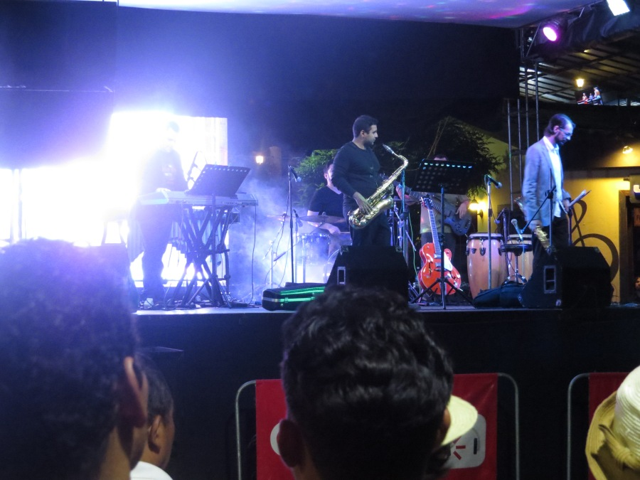 Jazz Unión