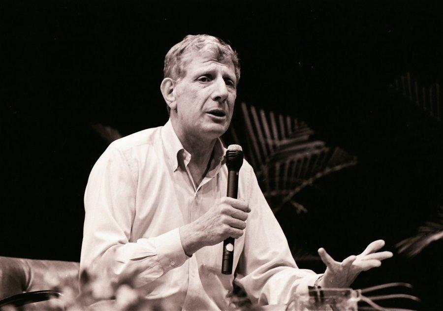 Jonathan Miller, 1986