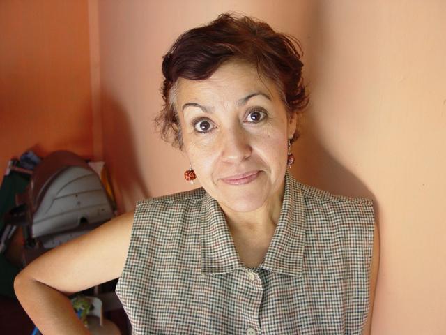 Ana Mercedes Miranda Morán