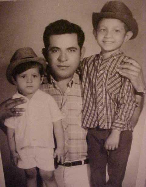 Óscar Alfredo Perdomo Escobar
