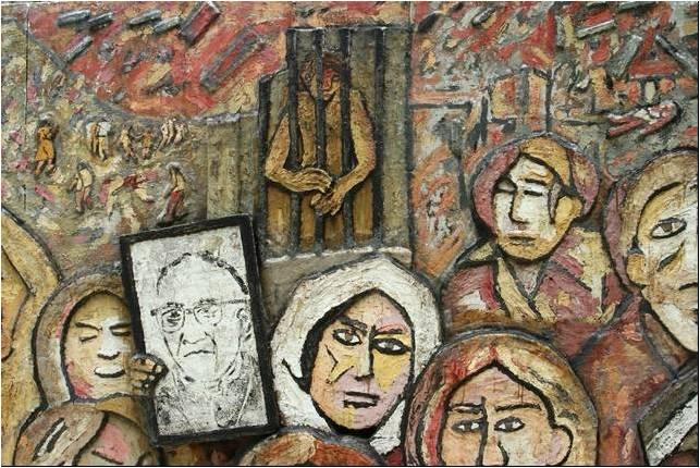 MONUMENTO A LA MEMORIA Y LA VERDAD. El Salvador. Imagen1 (1)