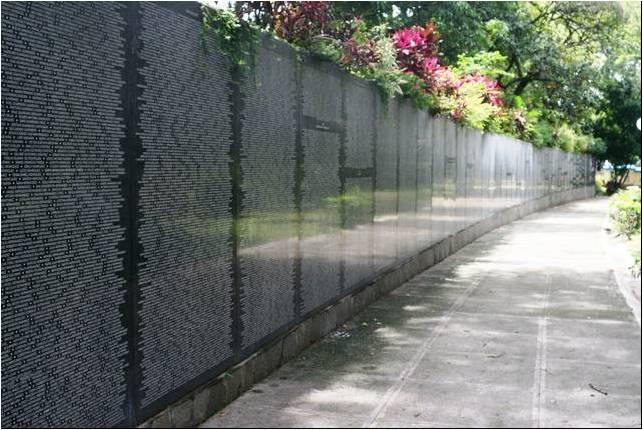 MONUMENTO A LA MEMORIA Y LA VERDAD. El Salvador. Imagen1 (7)