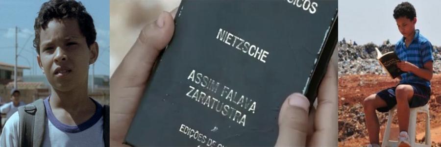 Mi amigo Nietzsche