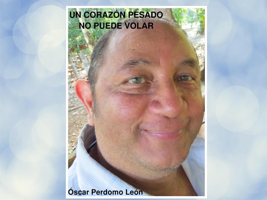 Óscar Perdomo León