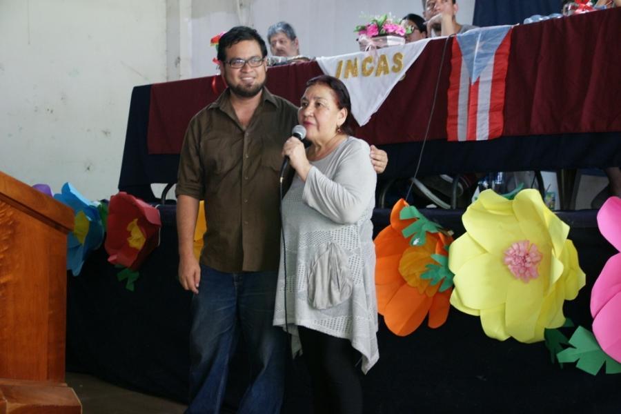 Festival de poesía Amada Libertad. Atiquizaya 11 julio 2019 4